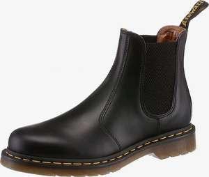 Dr. Martens zwarte Chelsea Boots (maat 36-41)
