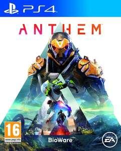 Anthem (PS4) - Playstation Plus Deal