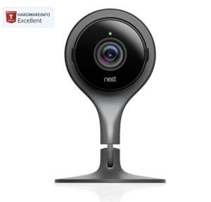 [Coolblue - Amazon & Bol] Google Nest Cam Indoor Beveiligingscamera