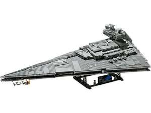 Lego 75252 Imperial Star Destroyer UCS