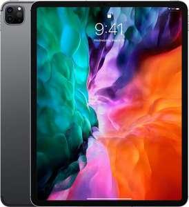 2020 Apple iPad Pro (12,9‑inch, Wi-Fi, 1 TB) - Spacegrijs (4e generatie)