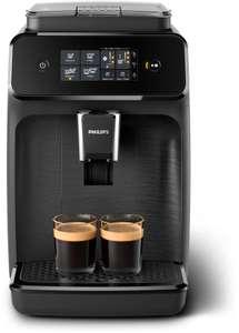 Philips Espresso apparaat EP1200 Serie €119 @Albert Heijn Leusden