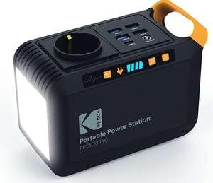 Kodak PPS100 Pro Powerstation 88,8 Wh Li-ion @ Dealfixers