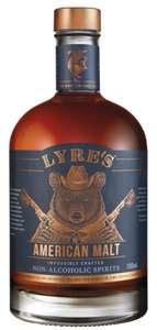 Lyre's American Malt - 70CL (alcoholvrij)