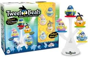 Identity Games Tweet Beats Basisset + extra Tweet Beat @ Dealfixers