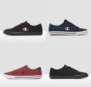 Champion Huntington sneakers voor €11,25 (waren €39,99) + gratis verzending @ Perry Sport