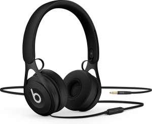Beats EP - On-ear koptelefoon met kabel - Zwart