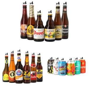 24 speciaal bier voor maar €29,90
