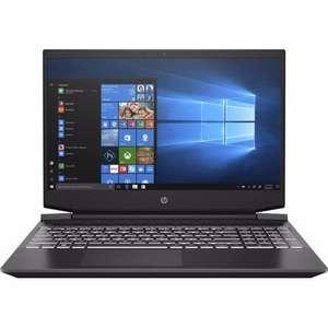 HP Gaming Pavilion 15-ec1150nd: Ryzen 5 4600H, 8GB/512GB, GTX 1650