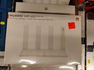 [Lokaal] Huawei WiFi AX3 quad-core (DIRK Oostzaan)