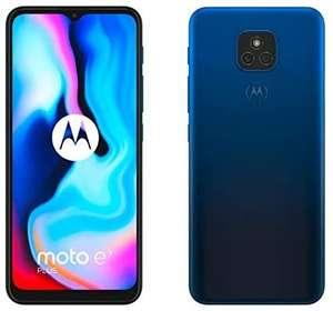Motorola E7 Plus, 4/64Gb, Snapdragon 450