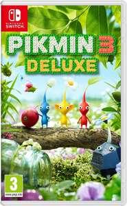 Pikmin 3 Deluxe (Nintendo Switch) @Amazon IT