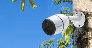 Reolink Go 1080p 3G/4G LTE draadloze beveiligingscamera voor €174,99 @ Reolink