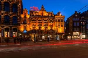 Hotel Die Port van Cleve Amsterdam 2 nachten incl. ontbijt vanaf €99 p.p. @ Travelcircus