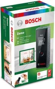 Bosch Zamo laserafstandsmeter 3e generatie @ Amazon.DE