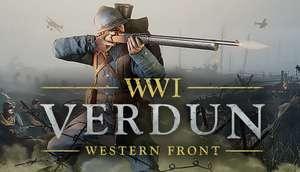 [gratis] Verdun @epicgames vanaf 17u! 22 tot 29 juli