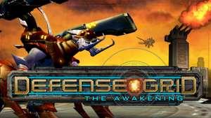 [gratis] Defense Grid: The Awakening @epicgames vanaf 17u! vanaf 22 tot 29 juli