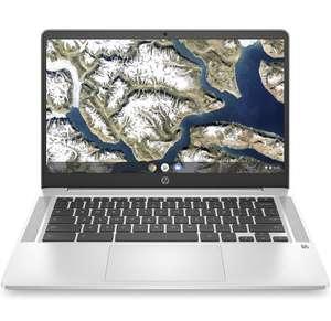 [QWERTZ] HP Chromebook 14a-na0012ng (Warehousedeal - Very Good)