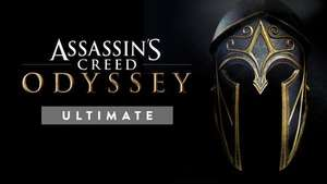 Assassin's Creed Odyssey: Ultimate Edition PC FLASHDEAL