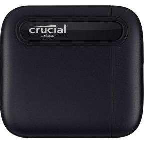 Crucial X6 1TB USB 3.1 Gen 2 externe SSD