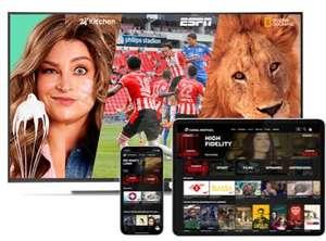 Gratis 3 maanden Canal Digitaal (incl ESPN 1,2&3!) bij overstap via onafhankelijke vergelijker (energie of verzekering)