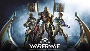 [gratis] Warframe: Unreal Tournament Weapon Bundle @epicgames (limited time)