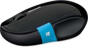 Microsoft Sculp Comfort bluetooth muis