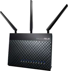 Asus RT-AC68U / AC1900 aiMesh-router