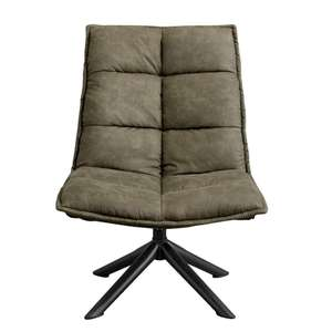 Fauteuil clay 50% korting