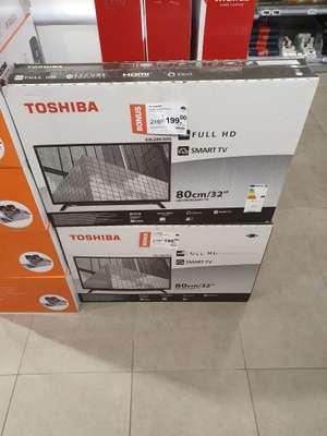 [Lokaal AH Marum?] Toshiba 32L2063DG