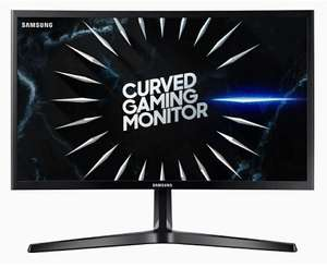 "Samsung Odyssey C24RG54FQR (24"" curved, 144Hz, 4ms, VA, 1920X1080, FreeSync"