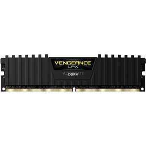 Corsair 32 GB DDR4-3000 Kit werkgeheugen