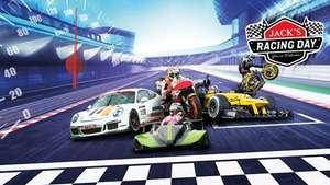 Jack's Racing Day (voorheen GAMMA Racing day)