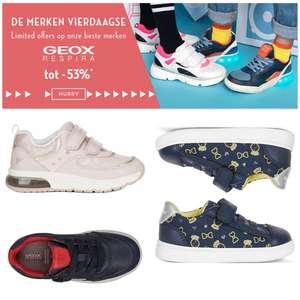 Geox kids schoenen sale - vanaf €22,99