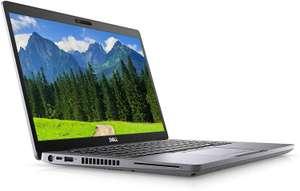 "Dell Latitude 5410 laptop - 14"" FHD grijs (Intel Core i5-10210U, 8 GB RAM, 256 GB SSD, Intel UHD) AZERTY"