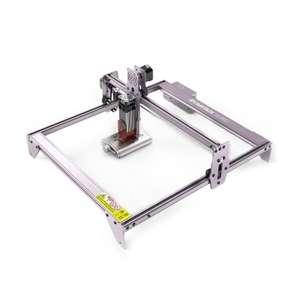ATOMSTACK A5 Pro 40W laser graveermachine voor €228,68 @ Tomtop