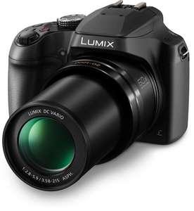 Panasonic Lumix DC-FZ82 Compact Camera met 60x Zoom @ Amazon.nl