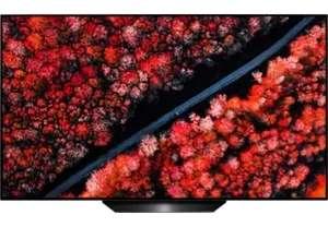 LG OLED55B9SLA - 55'' - 4K OLED TV