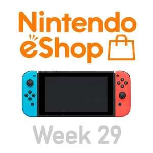 Nintendo Switch eShop aanbiedingen 2021 week 29