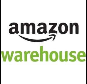 [Amazon.de/it/fr/es] 30% Korting Op Geselecteerde Warehouse Producten