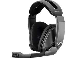Sennheiser GSP 370 Draadloze Gaming Headset 7.1