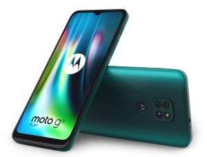 Motorola Moto G9 Play Smartphone @ Lenovo Store