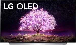 LG C1 OLED48C16LA - 48 inch - 4K OLED - 2021 (Benelux Model)