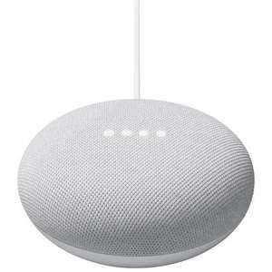 Google nest mini white