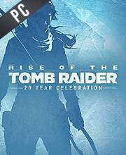 Rise of the Tomb Raider 20th Anniversary Edition (Steam key) @ Gamivo