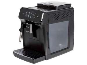 PHILIPS® Volautomatische espressomachine EP1220/00