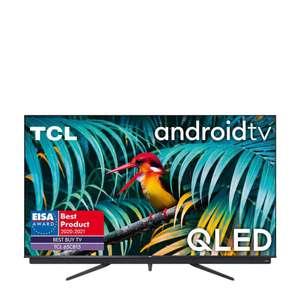 TCL QLED 65 inch TV 100hz