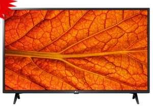 LG 43 inch full HD smart TV