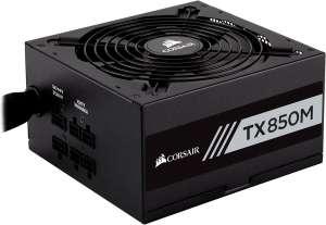 Corsair TX850M power supply unit 850 W ATX Zwart