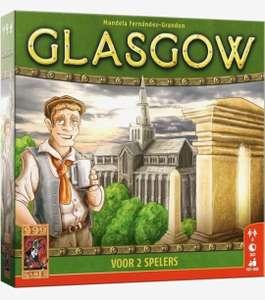 Glasgow 999 Games (Gratis verzending met select)
